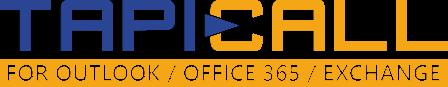 TAPICall für Outlook, Office365 und Exchange