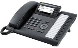 OpenScape Desk Phone CP 400/600 HFA