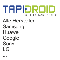 Alle Android-Telefone