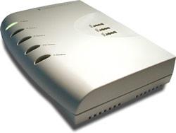 Teledat USB 2 a/b