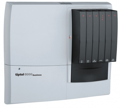 tiptel 6000 business